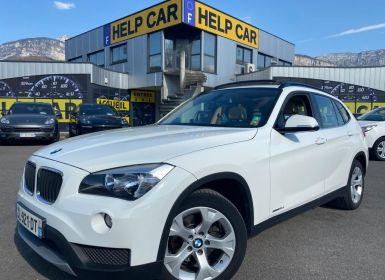 Vente BMW X1 (E84) SDRIVE18D 143CH LOUNGE PLUS Occasion