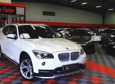 Vente BMW X1 (E84) SDRIVE20D 184CH XLINE Occasion