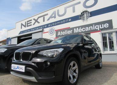 BMW X1 (E84) SDRIVE20DA 184CH EXECUTIVE Occasion