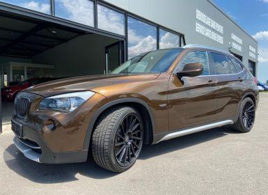 BMW X1 E84 xDrive 23d 204 ch Confort