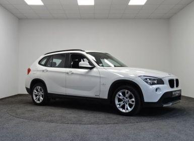 Achat BMW X1 (E84) XDRIVE18D 143CH CONFORT Occasion