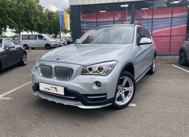 BMW X1 (E84) XDRIVE18DA 143CH LOUNGE