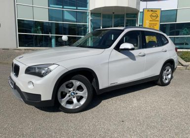 Achat BMW X1 (E84) XDRIVE20D 177 LUXE Occasion