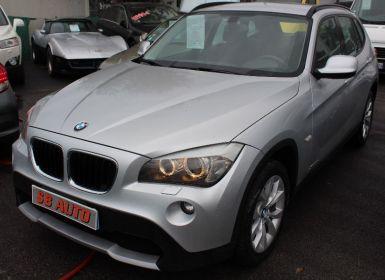 Achat BMW X1 (E84) XDRIVE20D 177CH CONFORT Occasion