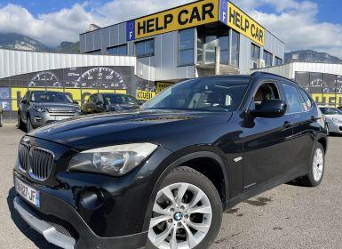 Vente BMW X1 (E84) XDRIVE20D 177CH LUXE Occasion