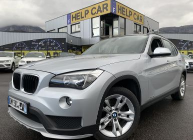 Vente BMW X1 (E84) XDRIVE20D 184CH BUSINESS Occasion
