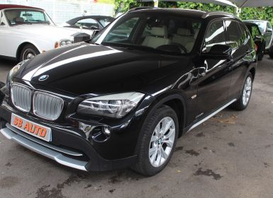 Vente BMW X1 (E84) XDRIVE23DA 204CH LUXE Occasion
