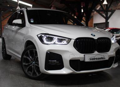 BMW X1 (F48) (F48) (2) XDRIVE25E 7CV M SPORT BVA6