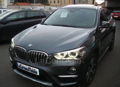 Vente BMW X1 F48 (F48) XDRIVE20D XLINE BVA8 Occasion