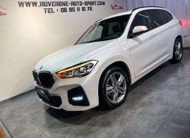 Vente BMW X1 F48 SDRIVE 18I 140 CH DKG7 M SPORT Occasion