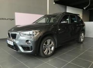 Achat BMW X1 F48 SDRIVE 18I 140 CH DKG7 SPORT Occasion