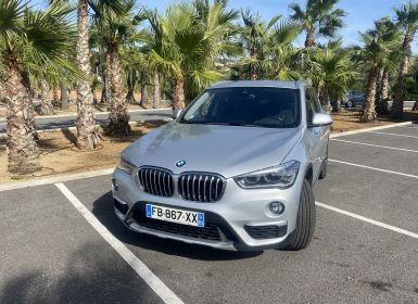 BMW X1 (F48) SDRIVE16D 116CH LOUNGE Occasion