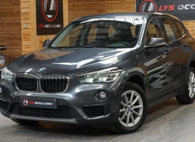 BMW X1 (F48) SDRIVE16D BUSINESS