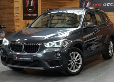 Vente BMW X1 (F48) SDRIVE16D BUSINESS DESIGN Occasion