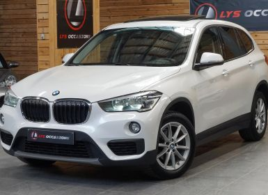 Vente BMW X1 (F48) SDRIVE16D LOUNGE TOIT PANO Occasion
