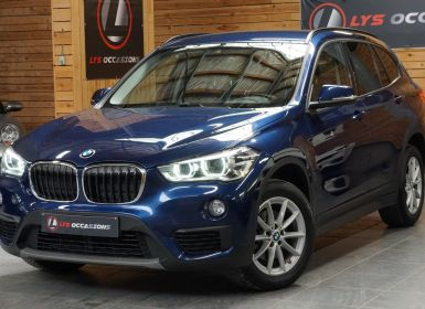 Vente BMW X1 (F48) SDRIVE18D BUSINESS Occasion