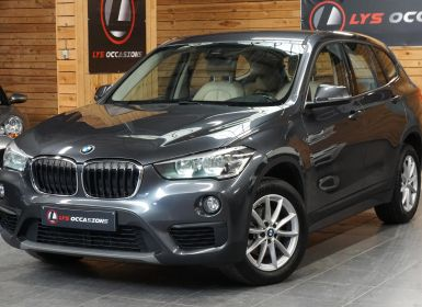 BMW X1 (F48) SDRIVE18D BUSINESS Occasion