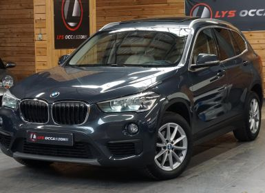 BMW X1 (F48) SDRIVE18D BUSINESS BVA8 Occasion