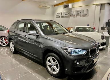 Vente BMW X1 (F48) SDRIVE18D BUSINESS DESIGN Occasion