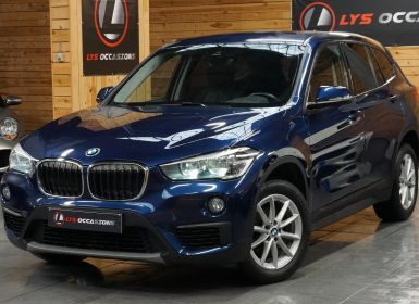 BMW X1 (F48) SDRIVE18D LOUNGE Occasion
