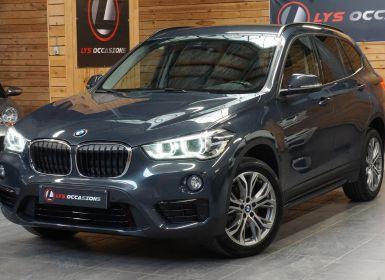 BMW X1 (F48) SDRIVE18D SPORT BVA8 Occasion