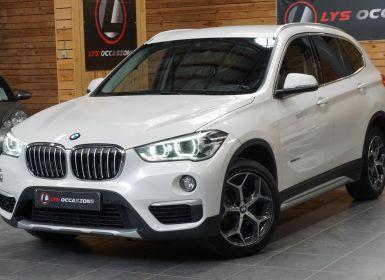 BMW X1 (F48) SDRIVE18D XLINE BVA8 Occasion
