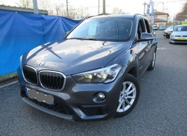 Vente BMW X1 (F48) SDRIVE18DA 150CH BUSINESS Occasion