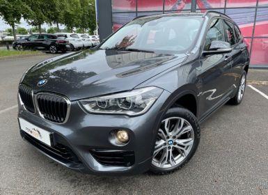 Achat BMW X1 (F48) SDRIVE18DA 150CH LOUNGE Occasion