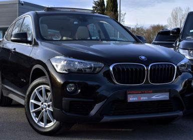 Achat BMW X1 (F48) XDRIVE18D 150CH BUSINESS Occasion