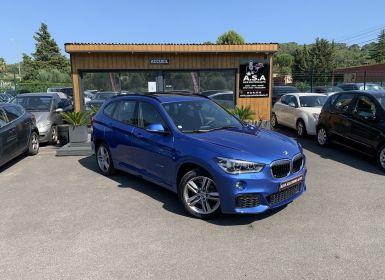 Vente BMW X1 (F48) XDRIVE25IA 231CH M SPORT Occasion