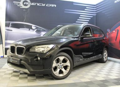 Vente BMW X1 I (E84) sDrive16d 116ch Lounge Plus Occasion