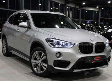 BMW X1 iA sDrive18 Occasion
