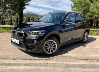 Achat BMW X1 II (F48) sDrive18d 150ch Business Design Occasion