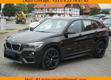 Vente BMW X1 II (F48) sDrive18i 136ch Lounge Occasion