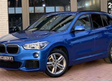 BMW X1 M Pack - GPS - Alcantara - Camera - Toit ouvrant - LED Occasion