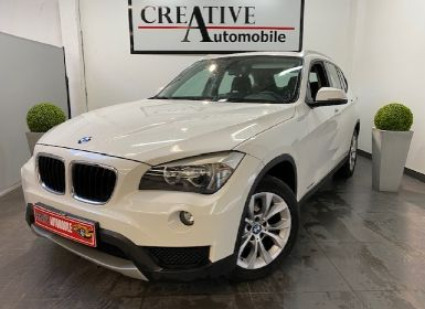 BMW X1 sDrive 116 CV 01/2014 130 000 KMS Occasion
