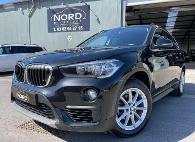 Vente BMW X1 sDrive 16d 1steHAND - 1MAIN NETTO: 19.826 EURO Occasion