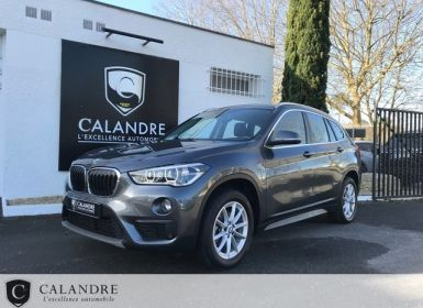 Vente BMW X1 SDRIVE 16D BUSINES DESIGN Occasion
