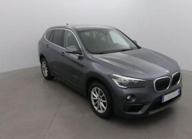 Vente BMW X1 SDrive 18d 136 BUSINESS Occasion