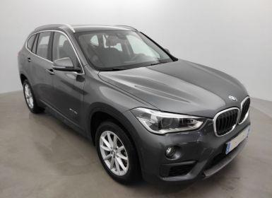 BMW X1 SDRIVE 18D 150 BUSINESS DESIGN BVA8 Occasion