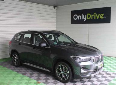 Vente BMW X1 sDrive 18d 150 ch BVA8 xLine Occasion