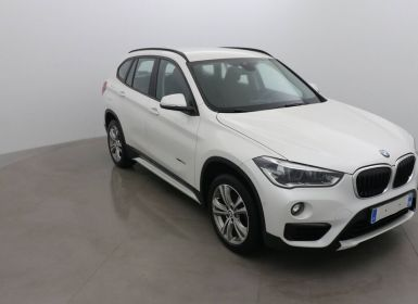 Achat BMW X1 sDrive 18d 150 SPORT Occasion