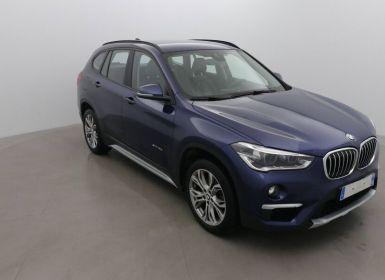 Vente BMW X1 SDRIVE 18D 150 XLINE Occasion