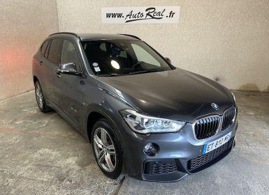Vente BMW X1 SDRIVE 18I 140 CH M Sport Occasion