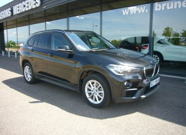 Vente BMW X1 SDRIVE 18IA 140 LOUNGE DKG7 Occasion