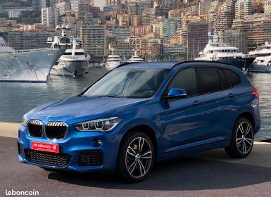 BMW X1 sdrive 20d 190 m sport bva8 Occasion