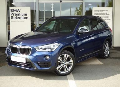 Achat BMW X1 sDrive16d 116ch Sport Occasion