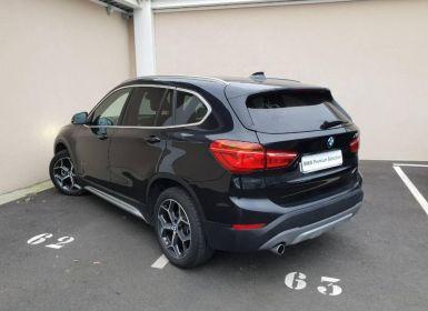 Vente BMW X1 sDrive16d 116ch xLine Euro6c Occasion