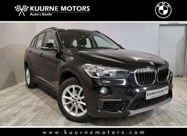 Vente BMW X1 sDrive16d Alu17 - Gps - Pdc - Airco - Bt Occasion