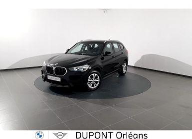 Vente BMW X1 sDrive16dA 116ch Lounge DKG7 Occasion